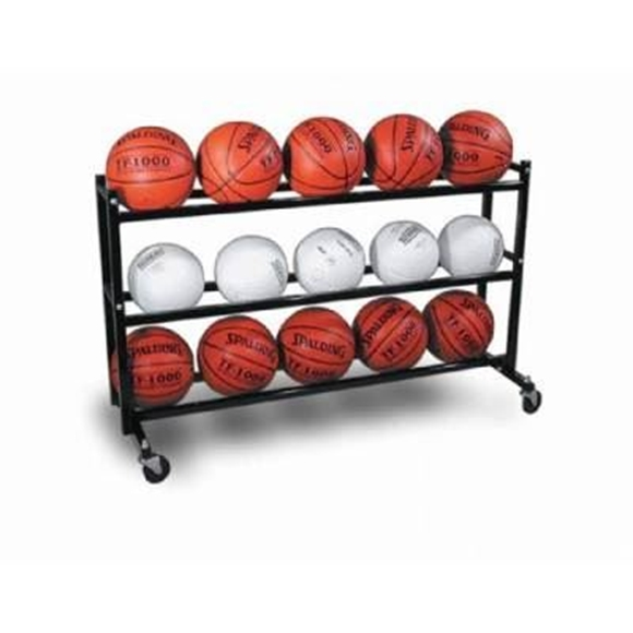 Picture of Monster Ball Cart