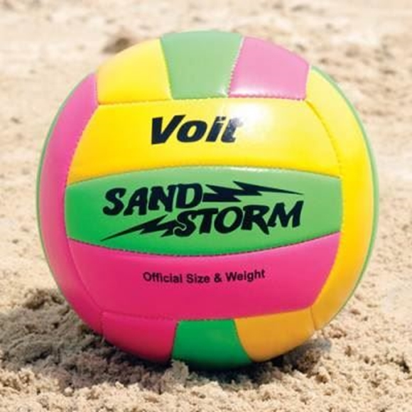 Picture of Sandstorm Beach Volleyball
