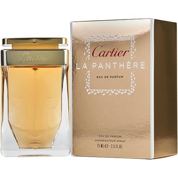 Picture of CARTIER LA PANTHERE by Cartier EAU DE PARFUM SPRAY 2.5 OZ