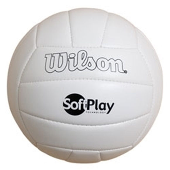 Picture of Wilson Soft Play Volleyball